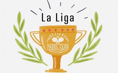 LA LIGA BEZIERS PADEL CLUB